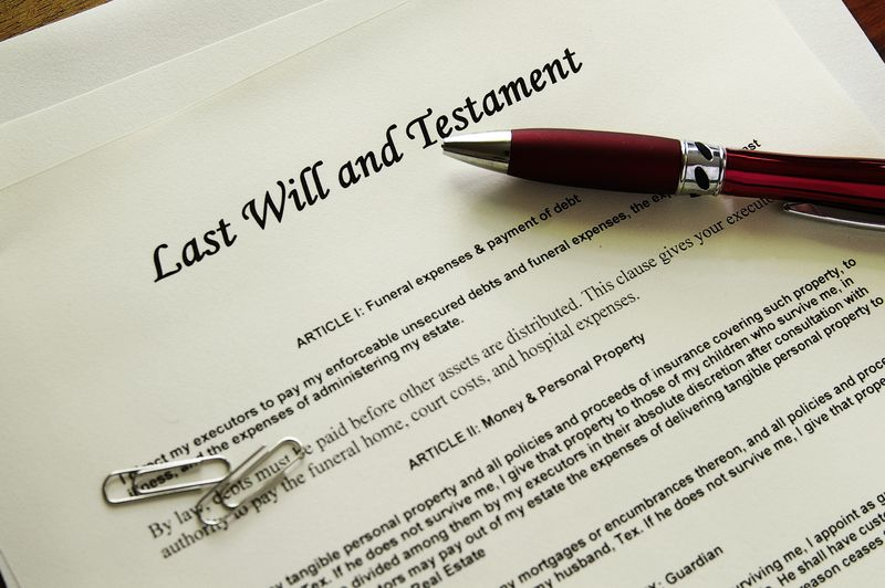 Finally ready to do your will? Here are some cheap and