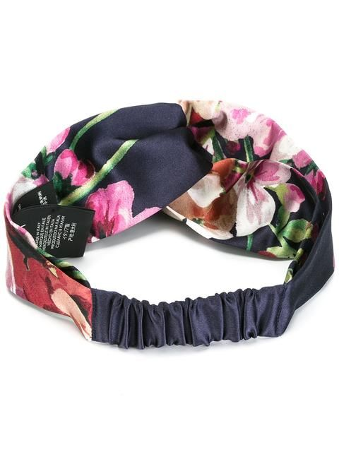 58520b8d785 GUCCI Blooms print headband.  gucci  headband