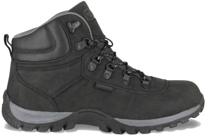 nord trail edge waterproof boots