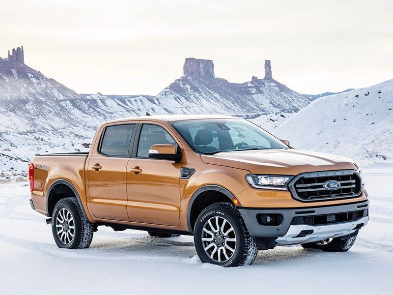 The Ford Ranger Is Returning To The Roads Of North America And Retrax Is Ready With Its Full Line Of Retract 2019 Ford Ranger Ford Ranger Ford Ranger Wildtrak