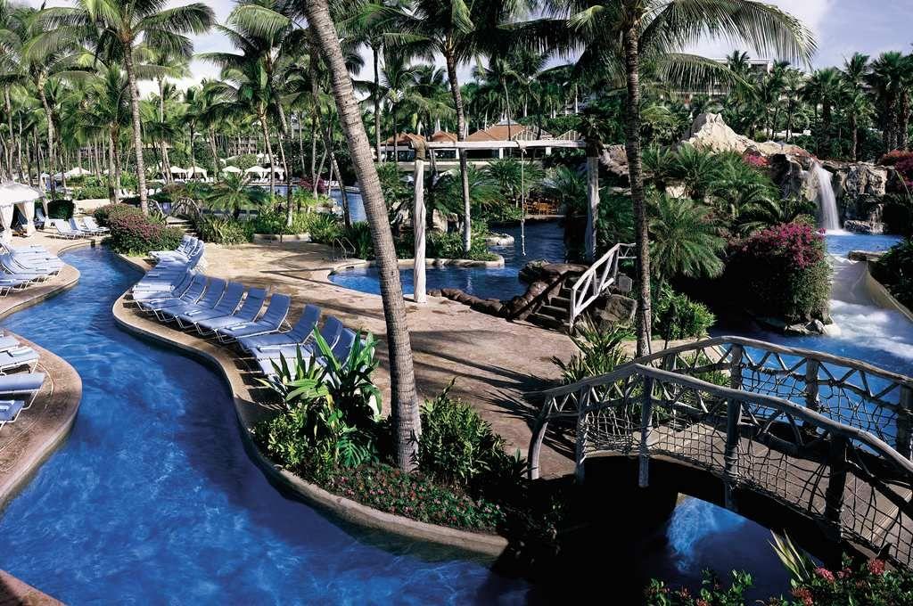 Pool At Grand Wailea Resort Maui Favorite Places