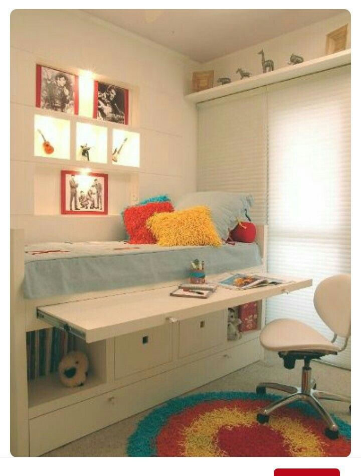 quarto kids room bed bedroom rh pinterest com