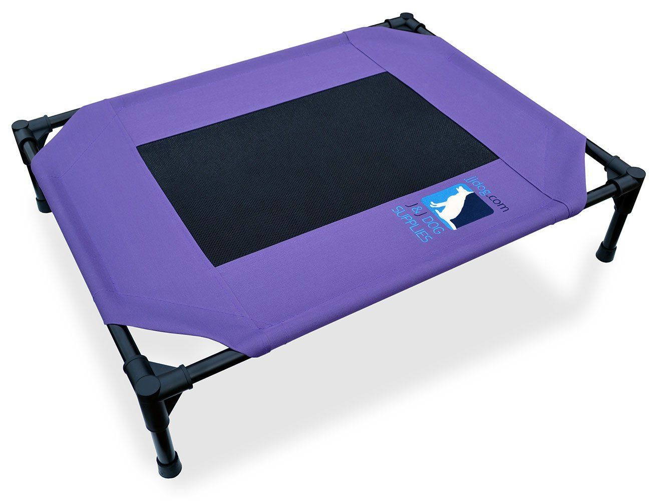 purple pet cot by jandj dog supplies want to know more click on rh pinterest ca