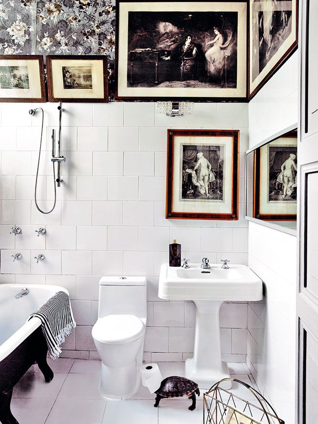 Best Toilet Paper Holder Ive Ever Seen Whimsical Eccentric Old Europe Desire To Inspire Desiretoinspire