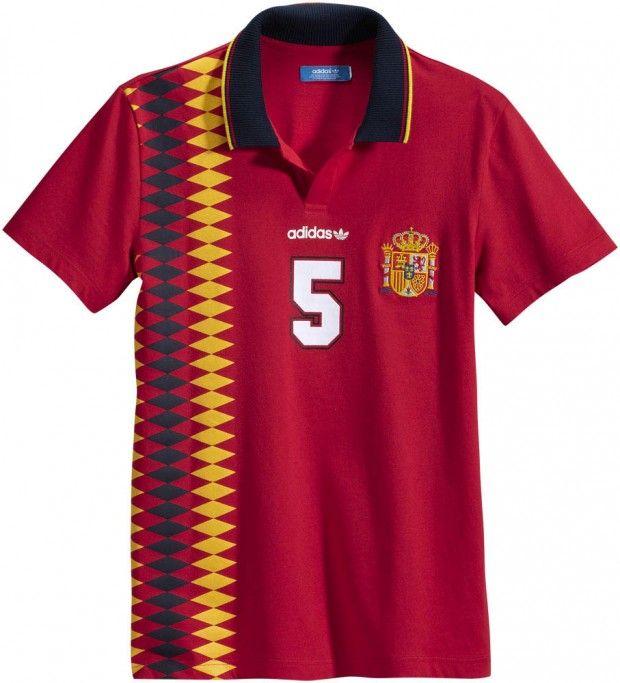 La camiseta de FÚTBOL más BONITA que has visto. - Página 13 - ForoCoches 65d1dd06f2b8f
