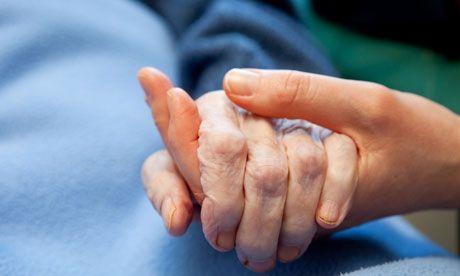 Diese 5 Dinge bereuen sterbende Menschen am häufigsten. Und bestimmt steht davon noch nichts auf deiner Liste.