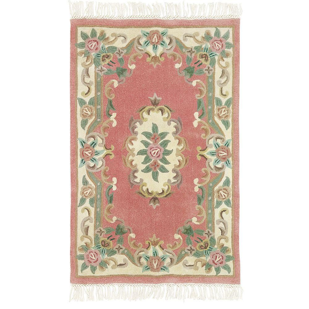 Home Decorators Collection Imperial Rose 9 ft