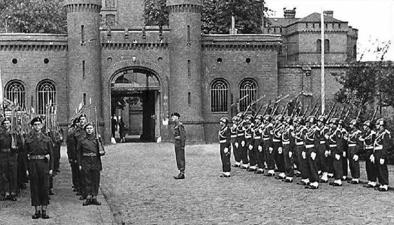 Royal Berlin Spandau