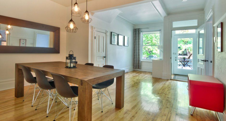 Pin On Condo A Vendre Le Plateau Mont Royal Condo For Sale