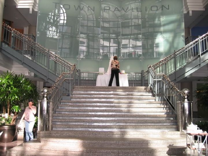 Wedding Reception Venues Kansas City