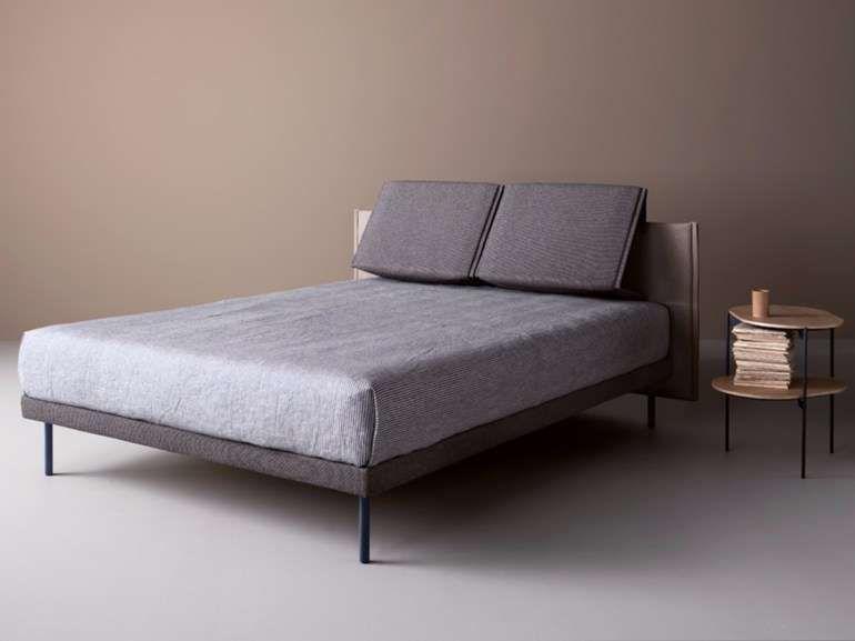 Idee per arredare una camera da letto moderna - Camera in tinte delicate