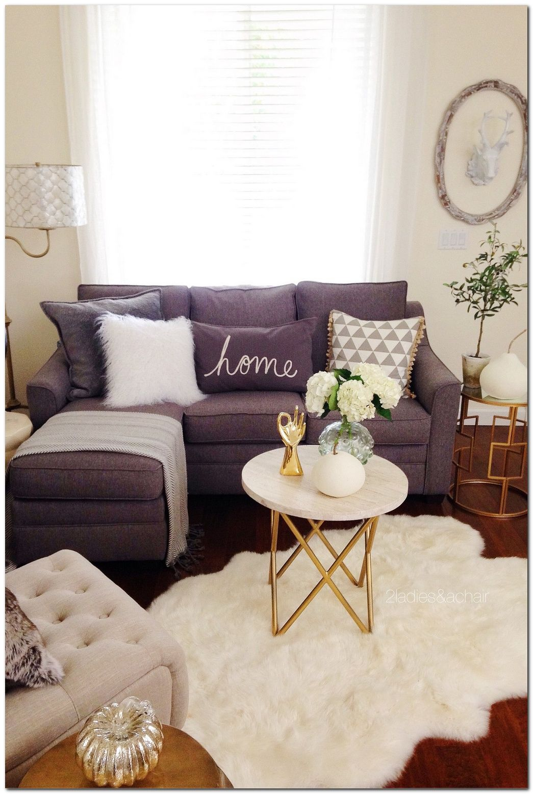 redecorating bedroom%0A     Ideas to Decorate Small Apartment on a Budget
