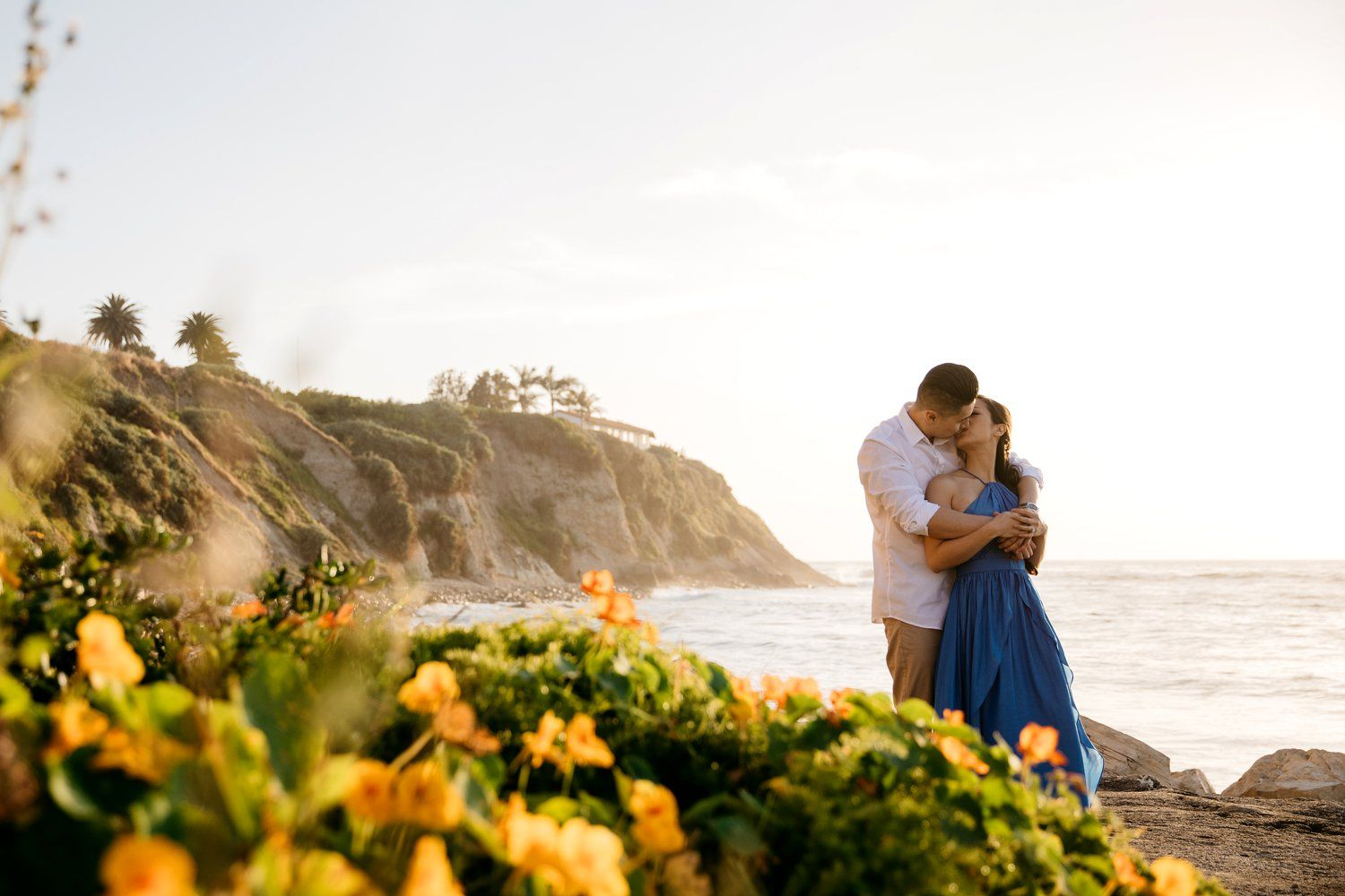 affordable wedding photographers in los angeles%0A Palos Verdes Engagement with Mindy and Jason  Los Angeles Wedding  Photographer