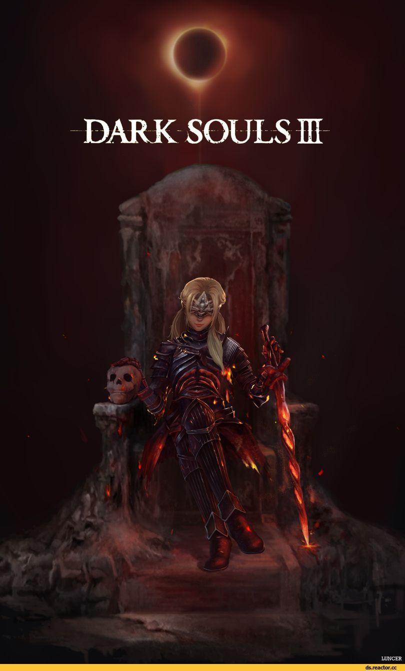 Fire Keeper Dsiii Personazhi Dark Souls 3 Dark Souls Fendomy More