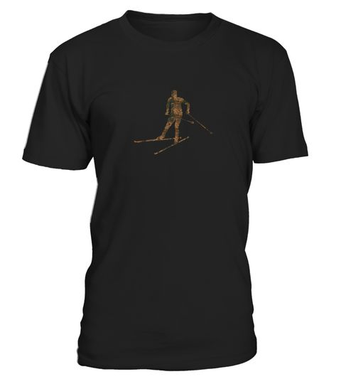 """# Rust Cross-country skiing T-Shirt .  Special Offer, not available in shops      Comes in a variety of styles and colours      Buy yours now before it is too late!      Secured payment via Visa / Mastercard / Amex / PayPal / iDeal      How to place an order            Choose the model from the drop-down menu      Click on """"Buy it now""""      Choose the size and the quantity      Add your delivery address and bank details      And that's it!"""
