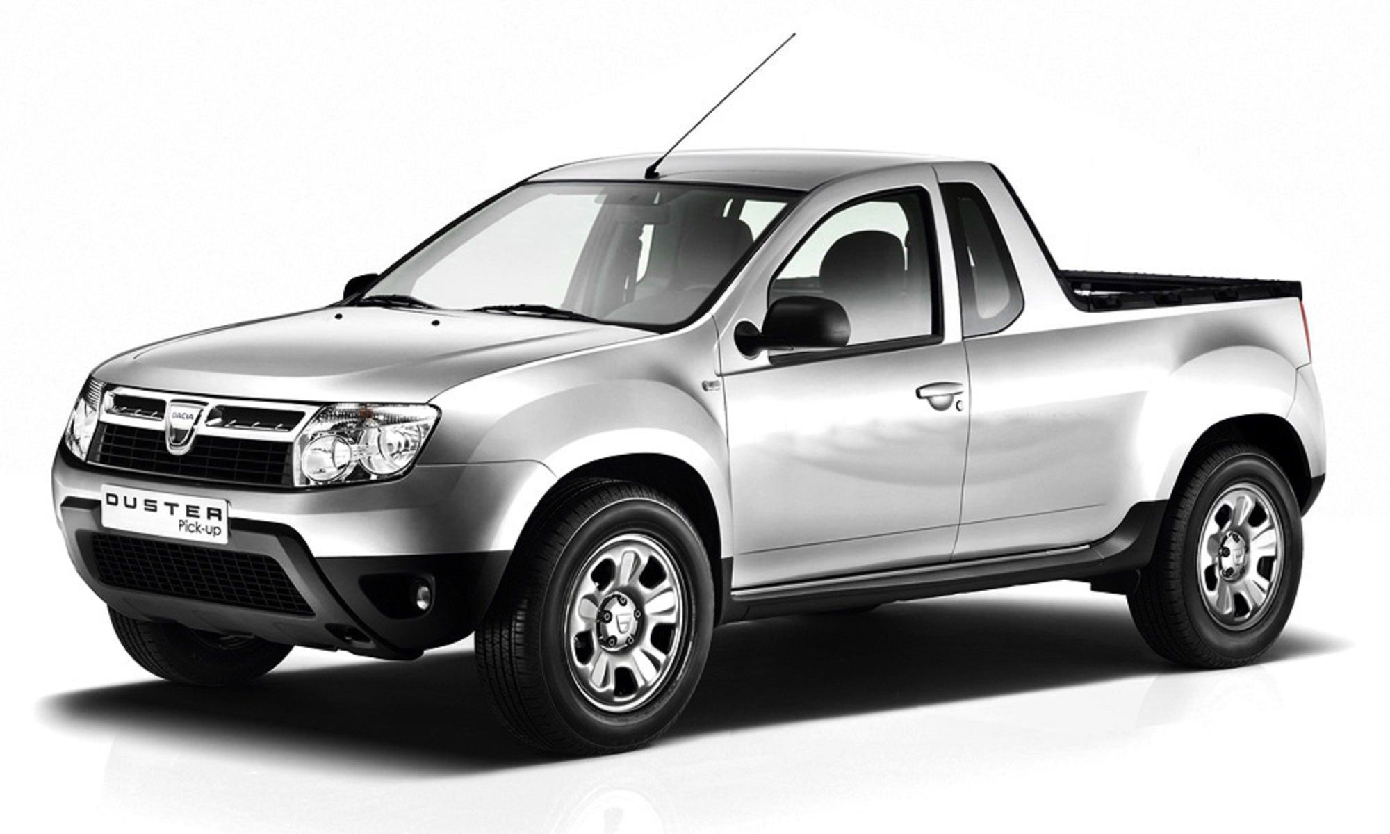 dacia duster pick up me pickup car jeep 4x4 exotic cars. Black Bedroom Furniture Sets. Home Design Ideas