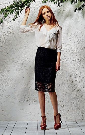 reputable site dc4ff d5bac ELEONORA AMADEI | woman collection autunno inverno 2015-2016 ...