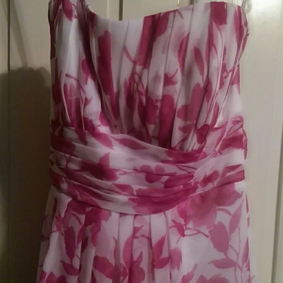 Bridesmaid Dress Bridesmaid Dress. Wore once size 14 alexia Dresses