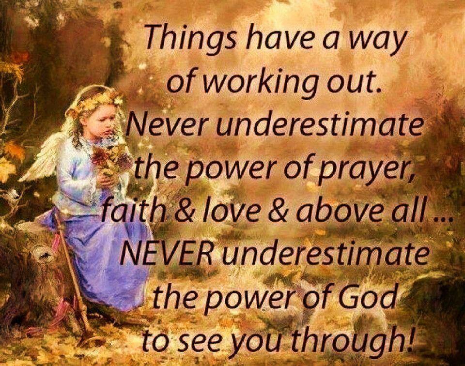 Feeling So Blessed!!! Amen!!!
