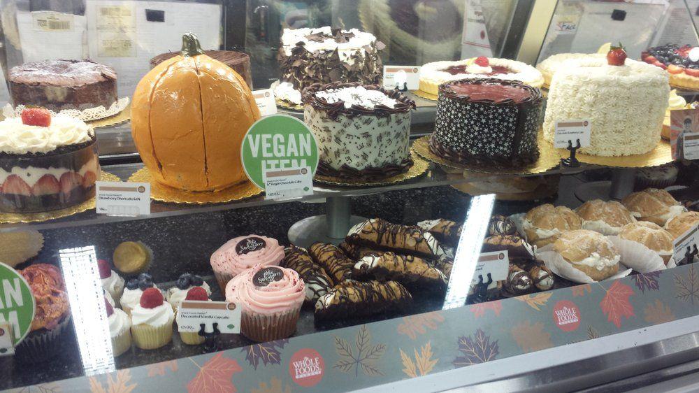 Whole Foods Market Los Angeles Ca United States Whole Foods Vegan Bakery Vegan Bakery Whole Food Recipes Whole Foods Vegan