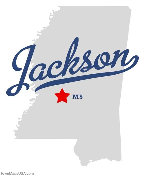 In The Words Of Kid Rock We Feel Like Jackson Mississippi My
