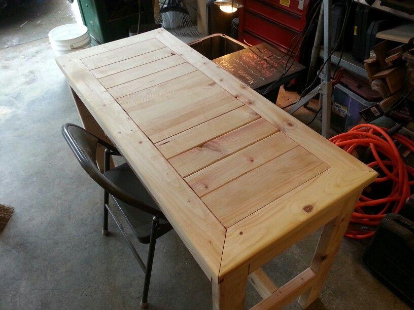 Modified Henry Desk Diy Furniture Furniture Diy Desk