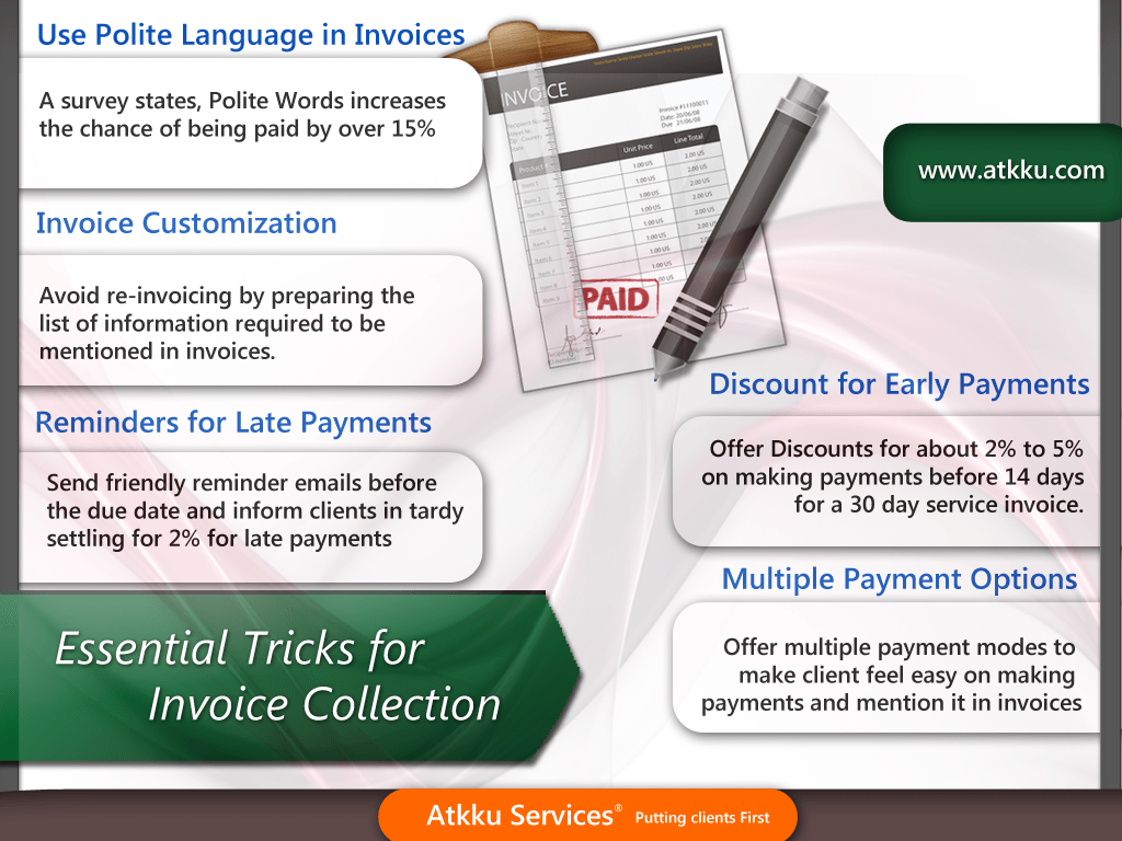 Essential Tricks for Invoice Collection Read here http