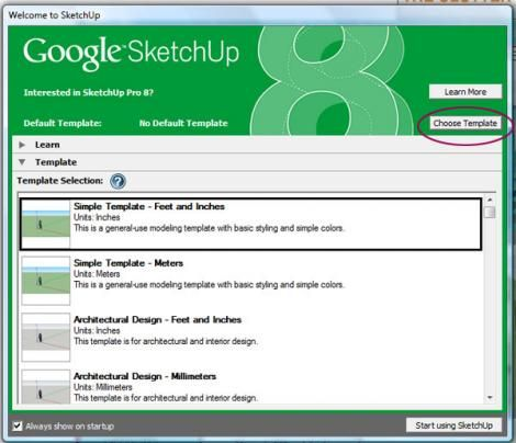 Google sketch up basics (I didn\'t even know this existed!) | My ...