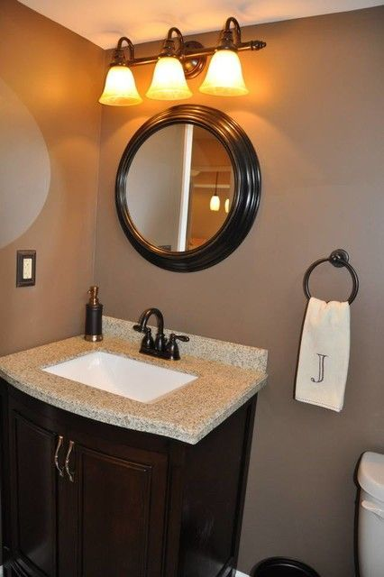 Photo of Basement Bathroom decor can be as beautiful as possible. This article will give …