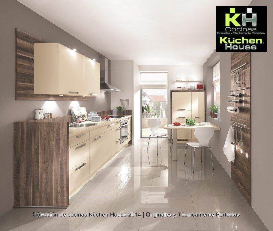 Cocina en u decoracion y muebles de cocinas pinterest for Muebles de cocina kitchen