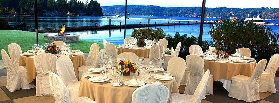 affordable wedding venues washington state