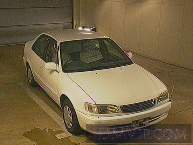 1998 toyota corolla xe ae110 http jdmvip com jdmcars rh pinterest com