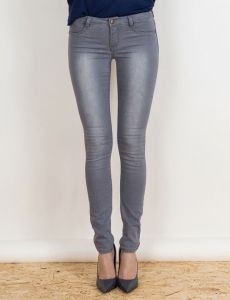 Jeans jegging en promotion chez Jennyfer