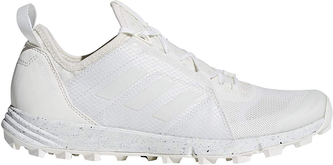 Brote servidor Ananiver  Amazon.com | adidas outdoor Terrex Agravic Speed Shoe - Women's  Non-Dyed/White/Chalk White 9.5 | Trail Run… in 2020 | Women shoes, Womens  running shoes, Trail running shoes