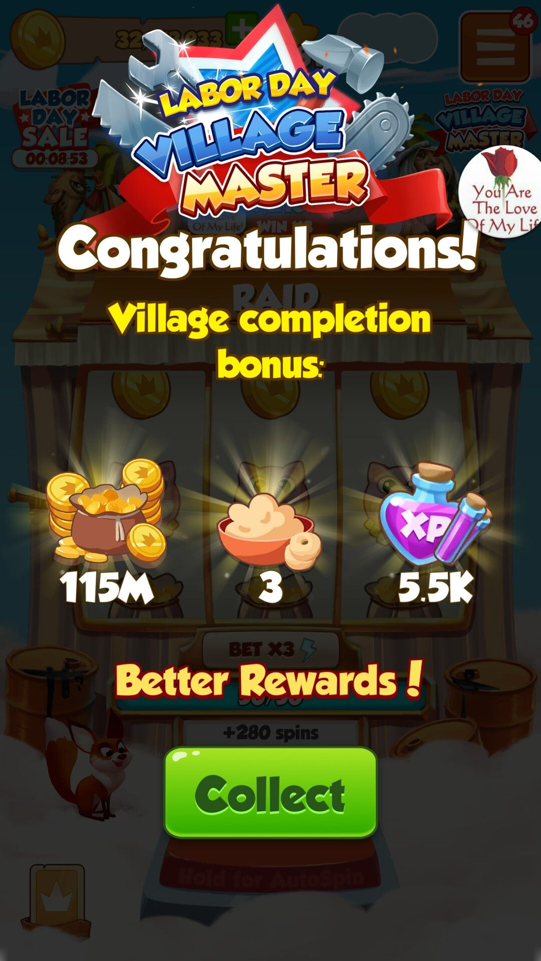 Coinand spin (With images) Coin master hack, Coins, Spinning