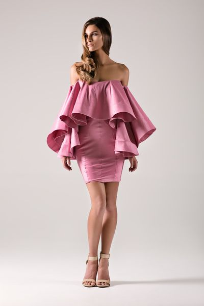 Spring / Summer 16 - Michael Costello