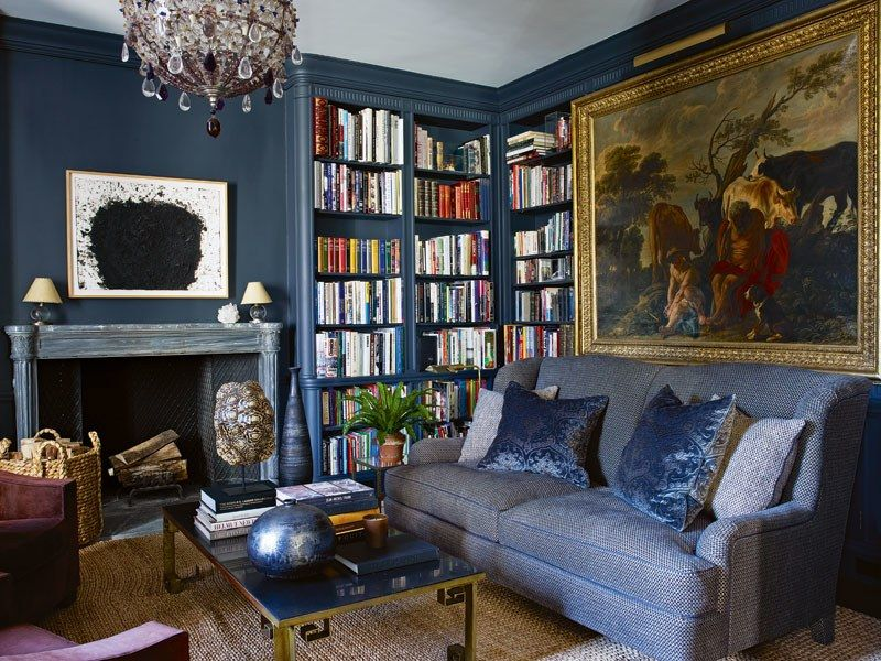 Aerin Lauderu0027s Book Beauty at Home Showcases