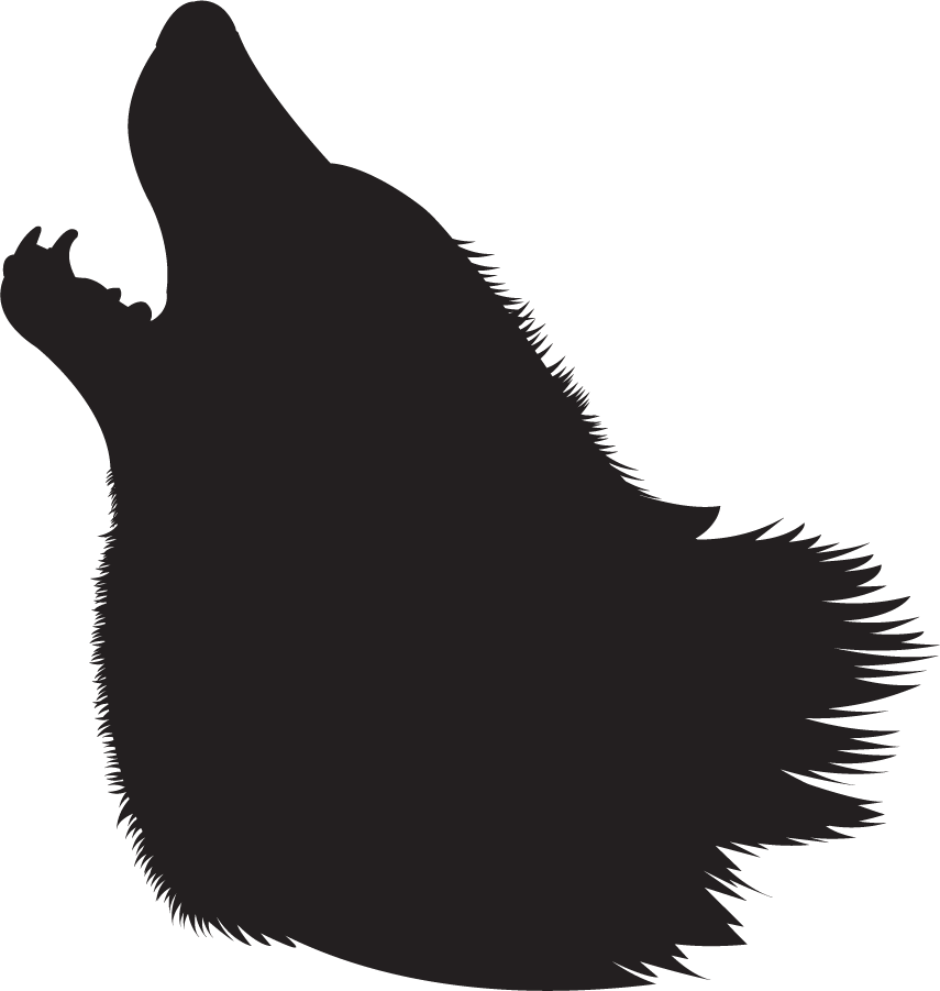 """b>wolf</b> <b>silhouette</b>"""" and went through the images till i"""