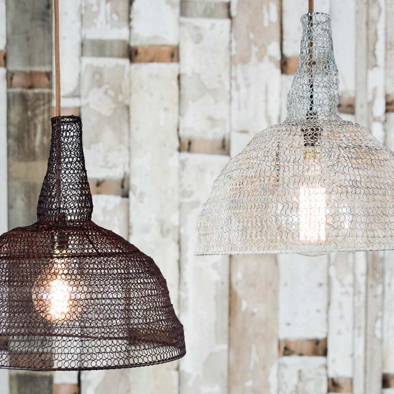 Jatani wire lampshade conical lighting pinterest wire jatani wire lampshade conical greentooth Images