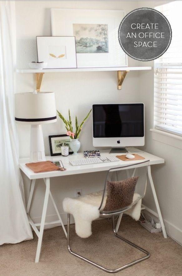 um escrit rio novo dream home pinterest home office design rh pinterest com