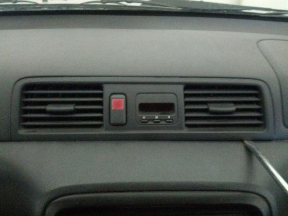 How To Repair 1995 2001 Honda Crv Clock 1995 1996 1997 1998 1999 2000 2001 Honda Crv Repair Honda Crv Accessories