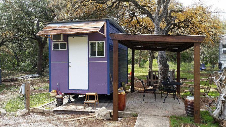Tiny House Unit | trailer build | Tiny house on wheels, Tiny house