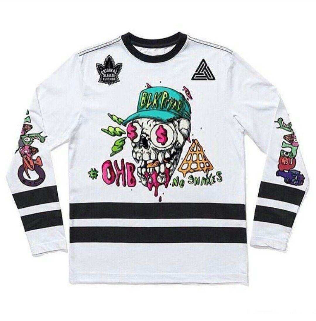 Black Pyramid Black Pyramid Shirt 27215c12d