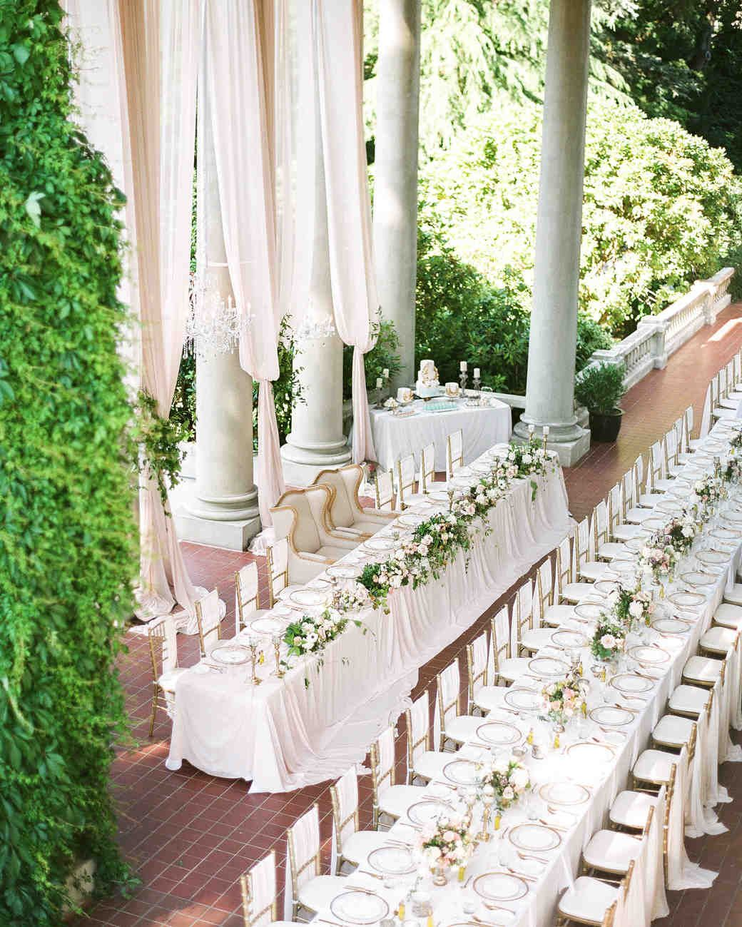 a dreamy wedding at a romantic mansion in vancouver british rh pinterest it
