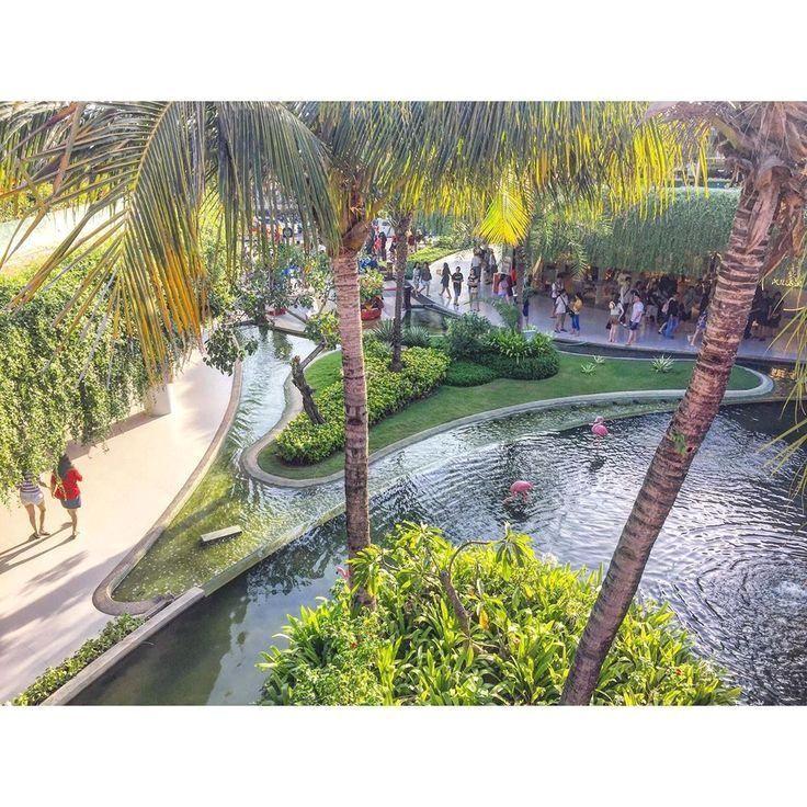 #garden #gardenlandscaping #Beachwalk #Kuta #Badung #B,  #Badung #Beachwalk #Garden #gardenlandscaping #Kuta #TropicalGardenpond