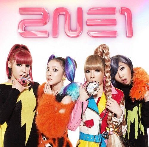 Idol Style 2ne1 2ne1 Cl 2ne1 Kpop Girls