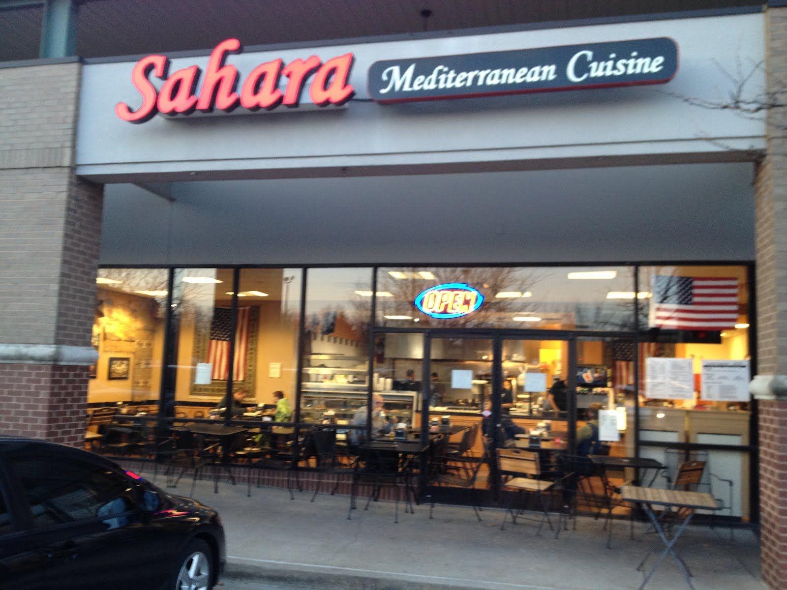 Sahara Lexington Ky >> Sahara Lexington Ky Awesome Arab Food Great Arab Grocery