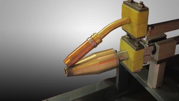 LPG Cylinder Production Welding Line   ROK Teknik Metal Makine ve Kalip San. Tic. Ltd. Sti.   www.rokteknik.com/lpg-cylinder-production-line/lpg-cylinder-welding-line/