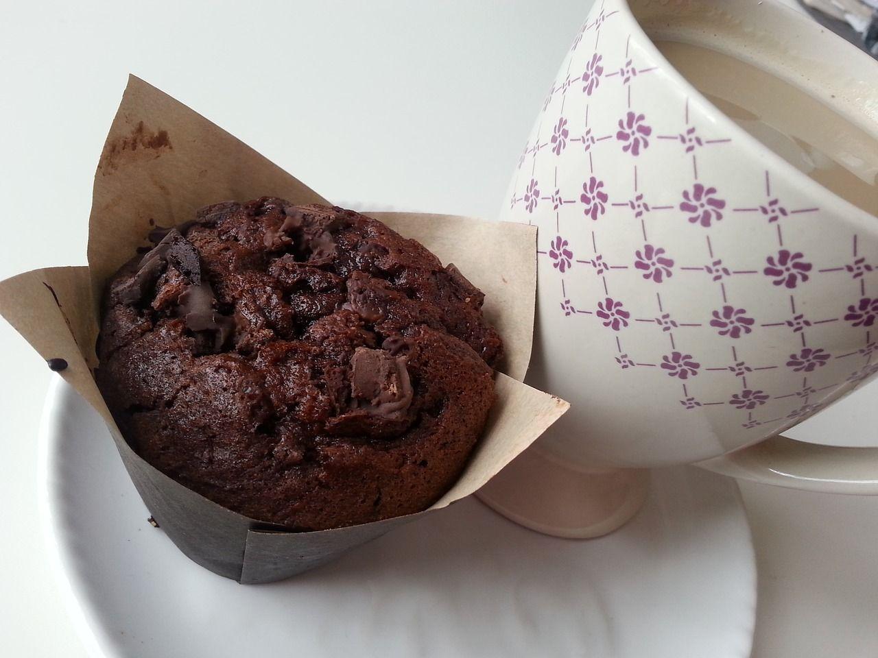 Coffee, Coffee, Cakes, Milk, Cup, Cake, Muffin #coffee, # ...