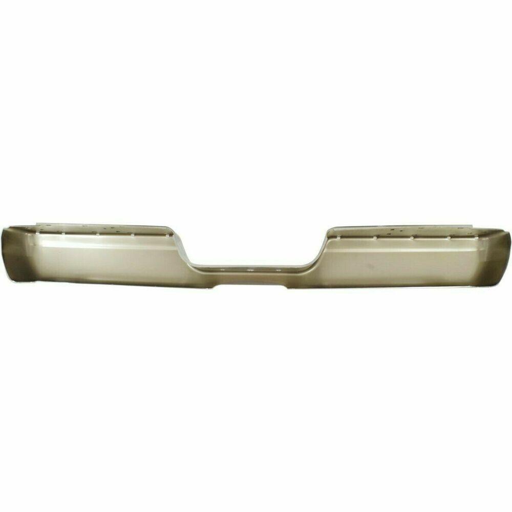 New Step Bumper Face Bar Chrome For Dodge Ram 2500 1994-2002 CH1102344 2-4 Door